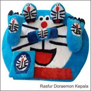 Karpet Rasfur Doraemon