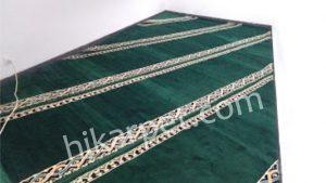 Pemasangan Karpet Masjid Custom Kompas Tv Jakarta