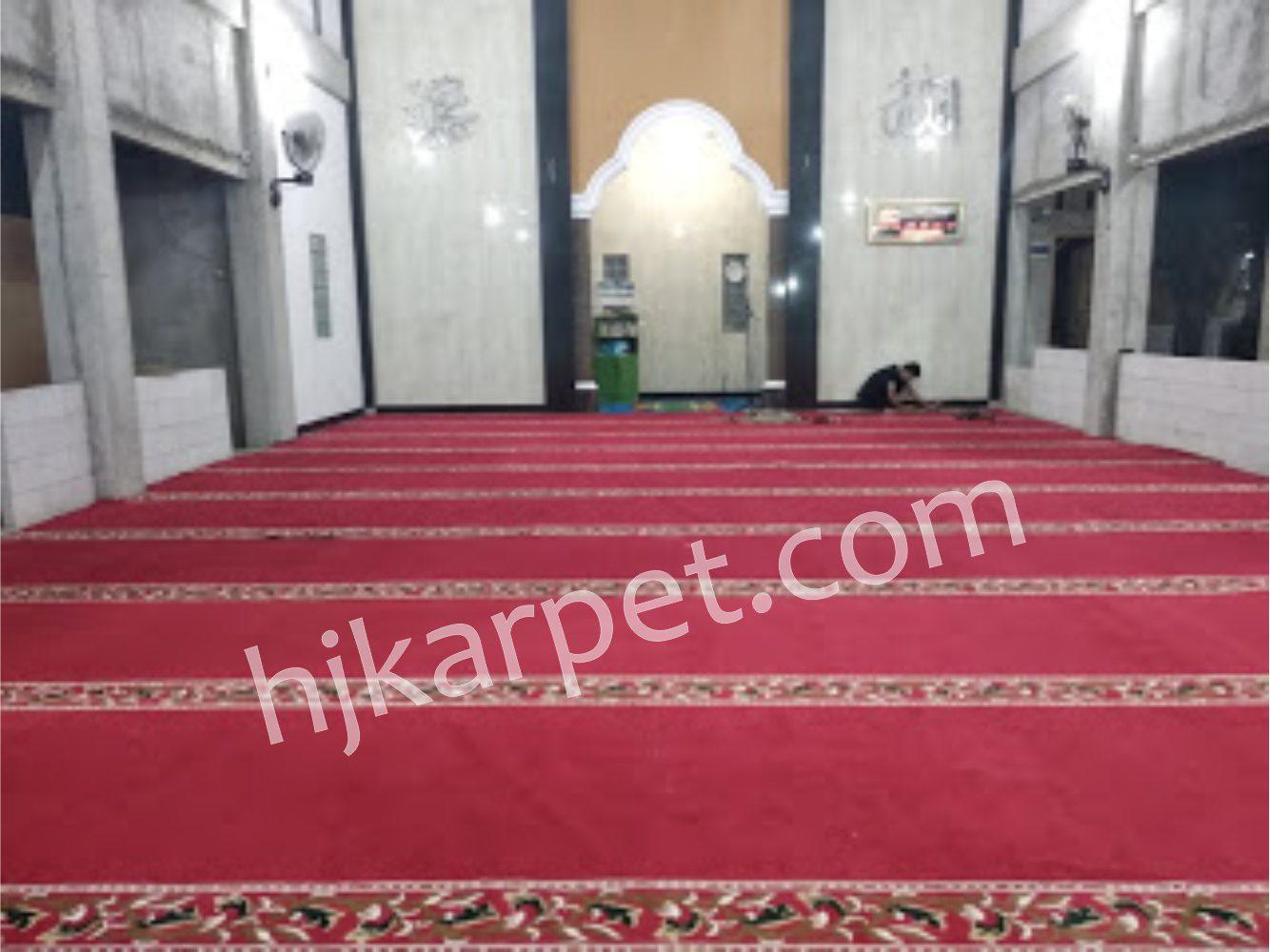 Masjid darul hidayah