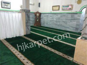 masjid cipinang raya