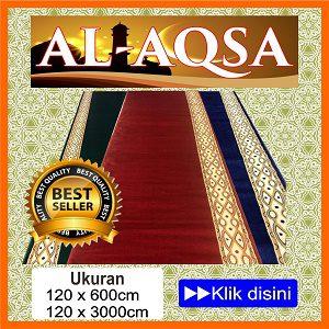 karpet masjid turki al aqso