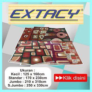 Karpet Permadani Extacy