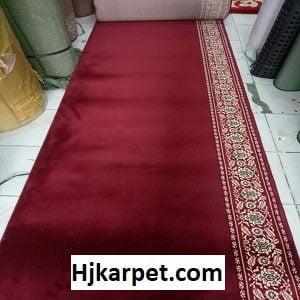 Karpet Masjid Turki Imperial