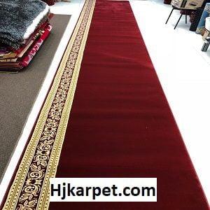 Karpet Masjid Turki Royal Tabriz