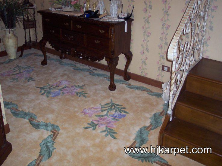 Karpet Custom Rugs Tedy