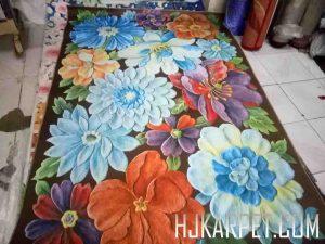 Karpet 3D Hj009