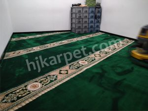 karpet masjid turkey