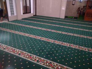 karpet masjid murah premium